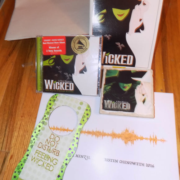 Wicked Package - Broadway Bazaar