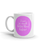 Legally Blonde Ceramic Coffee Mug - Broadway Bazaar