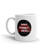 Rocky Horror Motivational Coffee Mug - Broadway Bazaar