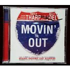 Movin' Out Signed Cd - Broadway Bazaar