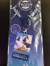 Disneys Frozen Lanyard Pin Set Denver