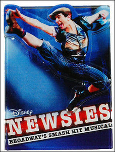 NEWSIES Magnet - Broadway Bazaar