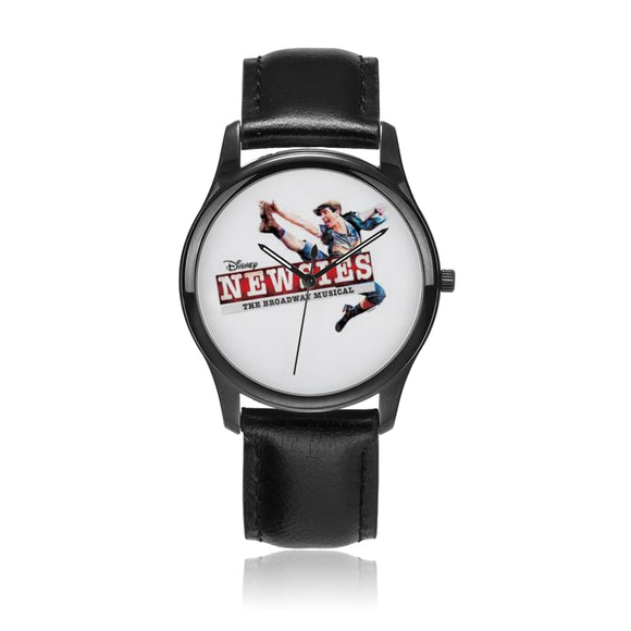 Newsies Unisex Watch