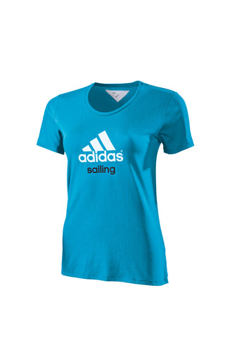 Performance Logo Shirt Women