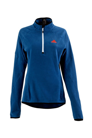 Microfleece 1/2 Zip Women