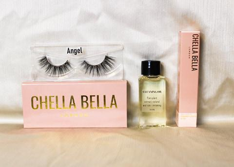 ANGEL MAGNETIC LASH AND LINER KIT (3 PIECE)