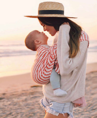 baby bag checklist for you to enjoy a relaxed out about with your baby