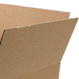 Duck Brand Kraft Corrugate Shipping Boxes