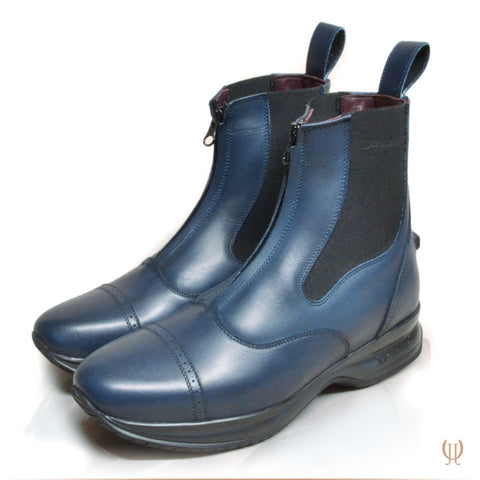 DonaDeo Yard Boots Ocean Blue