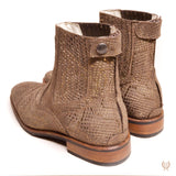 DonaDeo Yard Boots Regal Brown
