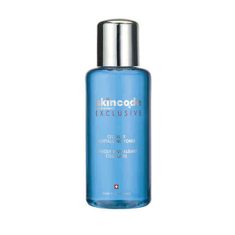Exclusive Cleansers Cellular Revitalizing Toner 200 ml