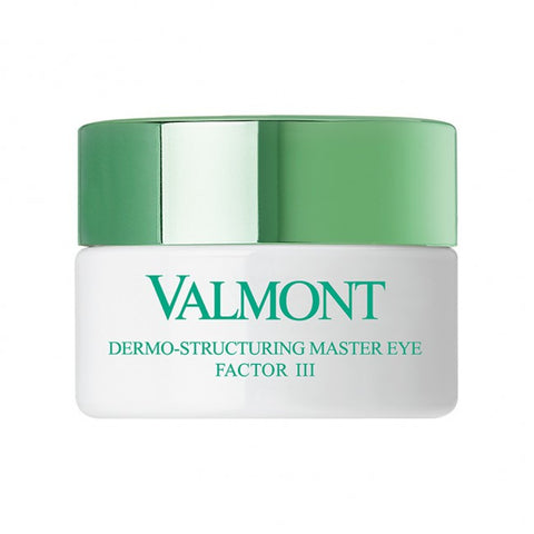 VALMONT AWF Dermo-Structuring Master Eye Factor III 15ml