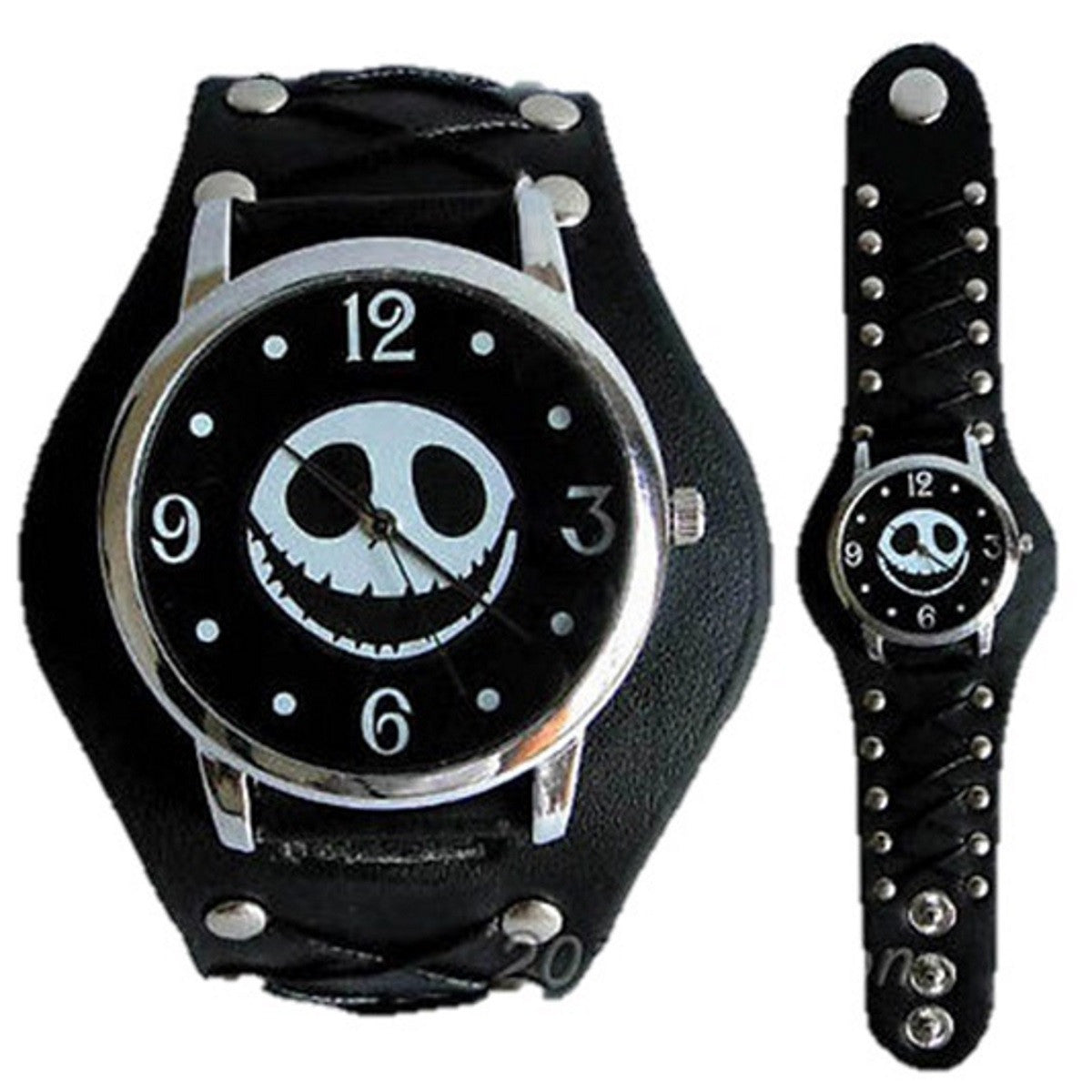 Tim Burton\'s The Nightmare Before Christmas Jack Face Watch | All ...
