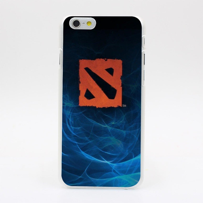 DOTA 2 Classic iPhone Case - The Dragon Shop - Geek Culture