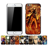Naruto Artistic iPhone Case - Muse Raven - Dream Out Loud
