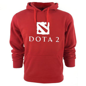 DOTA 2 Classic Hoodie - The Dragon Shop - Geek Culture