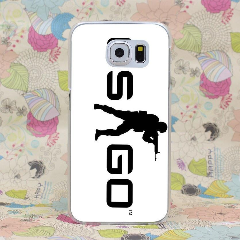 Counter Strike GO Phone Case - The Dragon Shop - Geek Culture