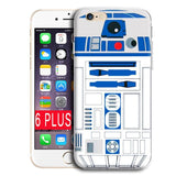 Star Wars Special iPhone Case - The Dragon Shop - Geek Culture