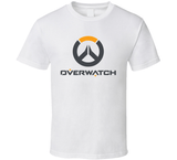 Overwatch Classic T-Shirt - The Dragon Shop - Geek Culture
