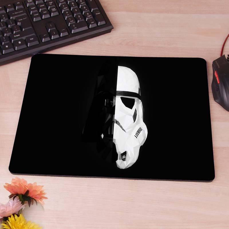 Star Wars Darth Vader Silicone Mouse Pad - The Dragon Shop - Geek Culture