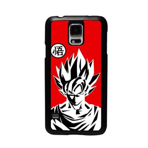 Dragon Ball Z Goku Abstract Galaxy Case - The Dragon Shop - Geek Culture