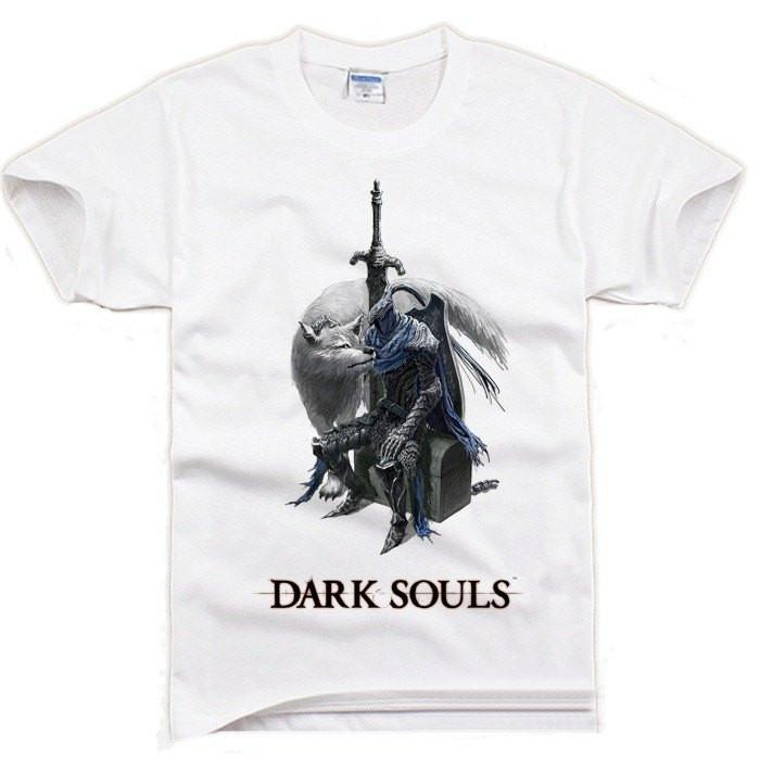 DS T-Shirt - The Dragon Shop - Geek Culture