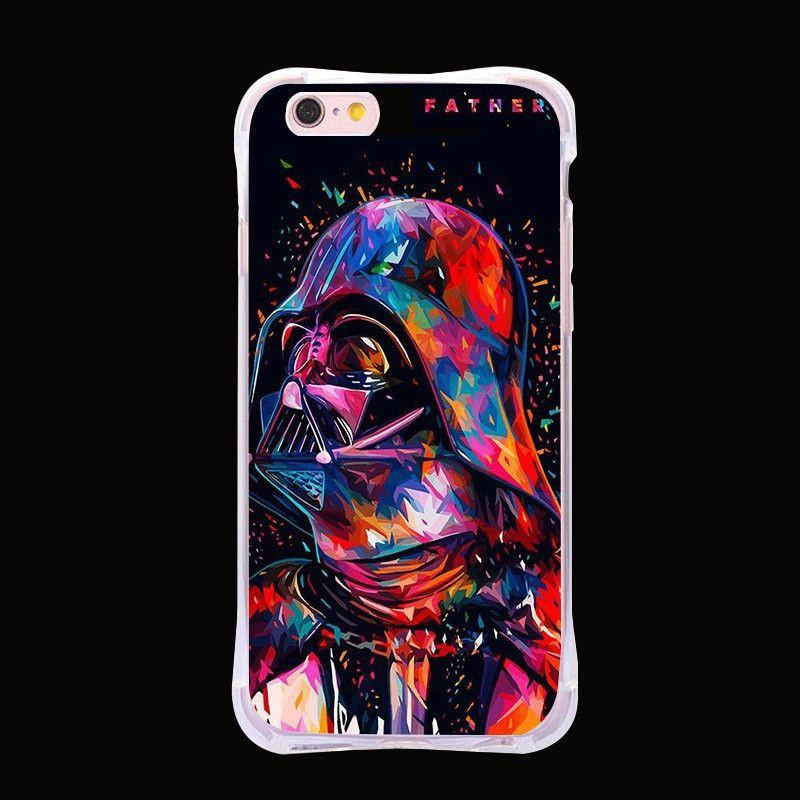 Star Wars Artistic iPhone Case