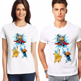 Pokemon Electric Trio T-Shirt - Muse Raven - Dream Out Loud