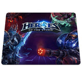 Heroes of The Storm Mouse Pad - Muse Raven - Dream Out Loud