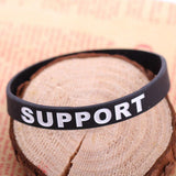 DOTA 2 Heroes Silicon Bracelet - The Dragon Shop - Geek Culture