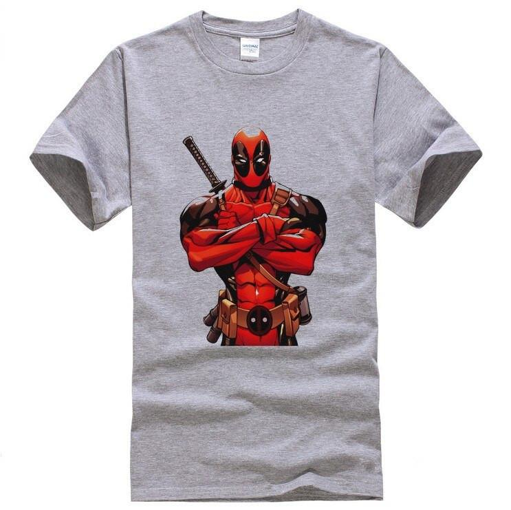 Deadpool Don't Mess With Me T-Shirt - The Dragon Shop - Geek Culture