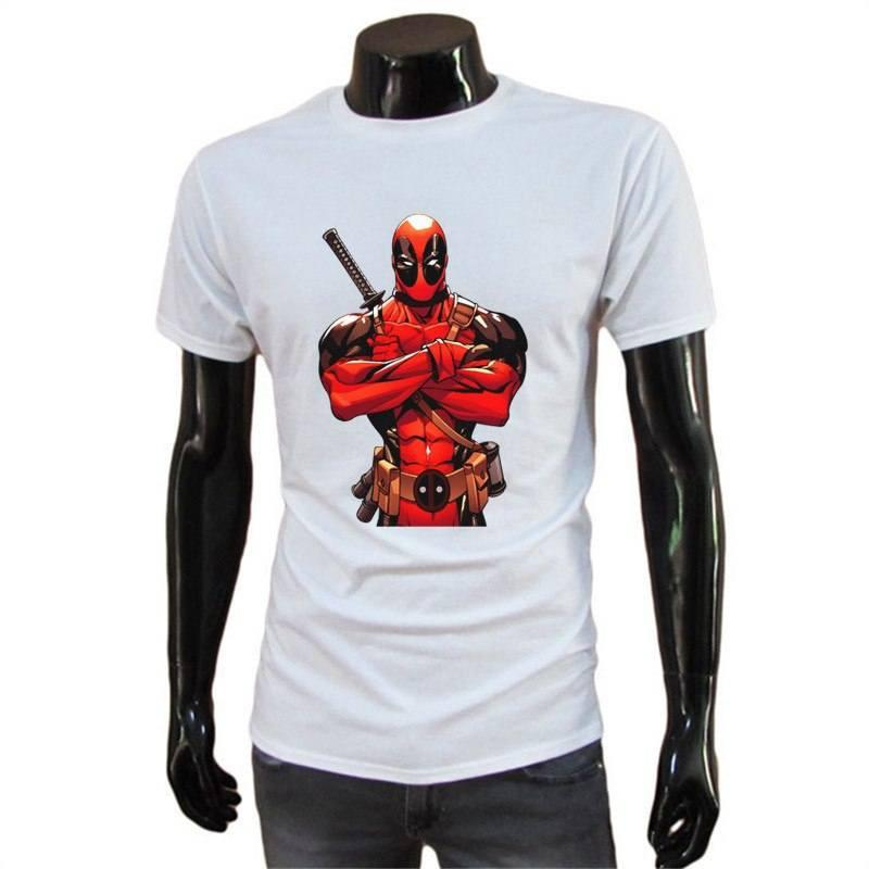Deadpool Don't Mess With Me T-Shirt