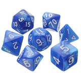 D&D Classic Dice Set (7 Pieces) - The Dragon Shop - Geek Culture
