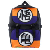 Dragon Ball Z Laptop Backpack - The Dragon Shop - Geek Culture