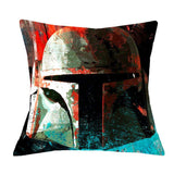 Star Wars Artistic Pillow Case