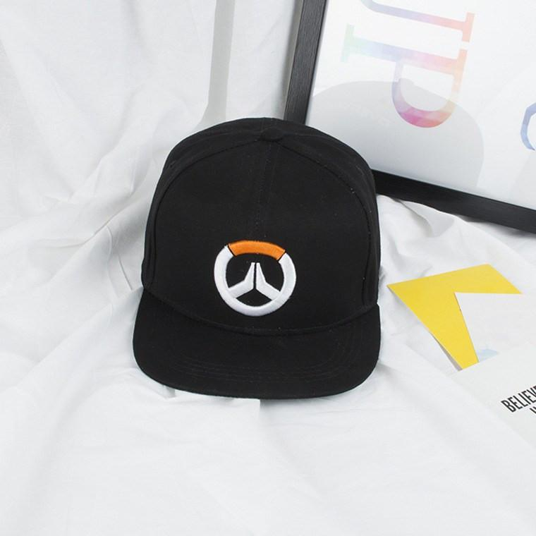 Overwatch Baseball Cap - The Dragon Shop - Geek Culture