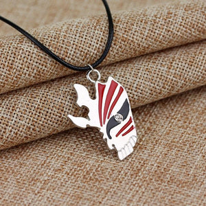 Bleach Grimmjow (Hollow) Necklace - The Dragon Shop