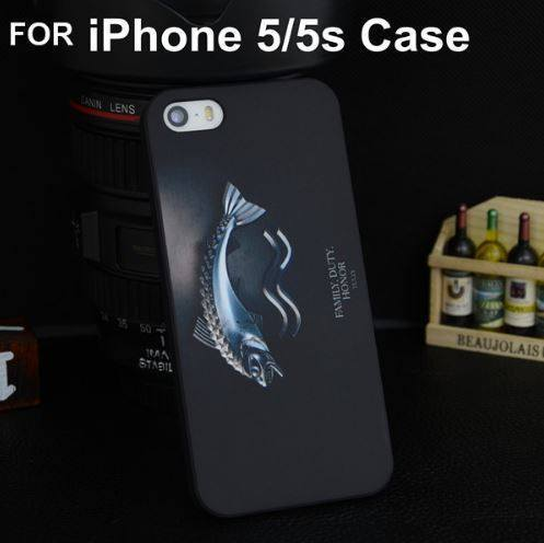 GoT Houses iPhone Case - Muse Raven - Dream Out Loud