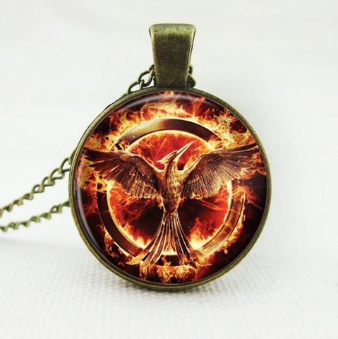 WoW Horde Necklace