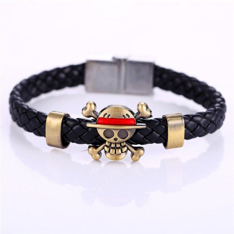 One Piece Rudder Bracelet - The Dragon Shop - Geek Culture
