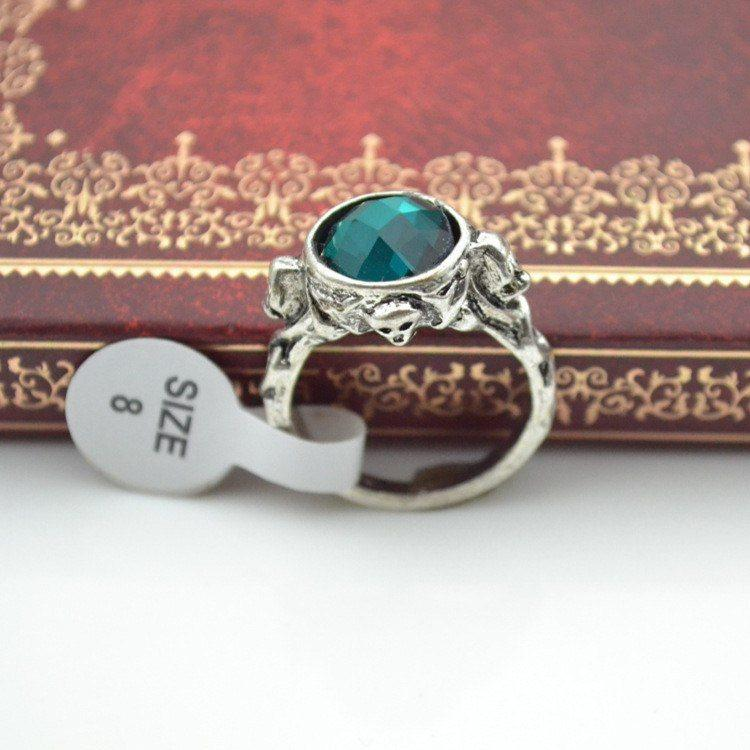Pirates of The Caribbean Ring - The Dragon Shop - Geek Culture