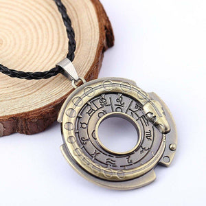 Assassin's Creed Connor's Amulet - The Dragon Shop - Geek Culture