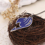 Fairy Tail Guild Necklace - The Dragon Shop - Geek Culture