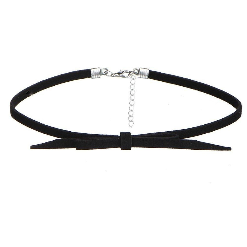8 Pieces Dark Choker Set - The Dragon Shop - Geek Culture