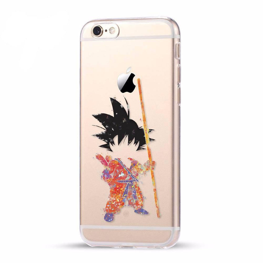 Heroes Artistic iPhone Case - The Dragon Shop - Geek Culture