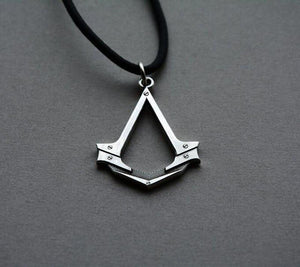Assassin's Creed Forged Deiss Necklace - The Dragon Shop - Geek Culture