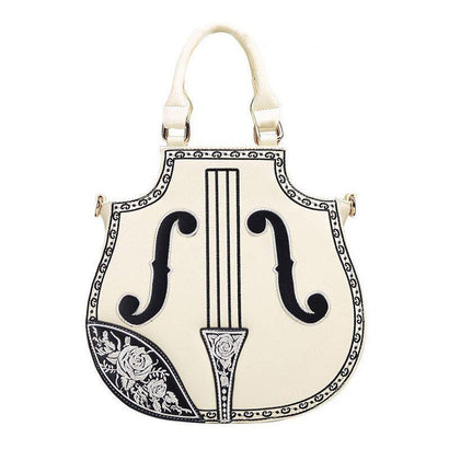 VIOLA HandBag - The Dragon Shop - Geek Culture