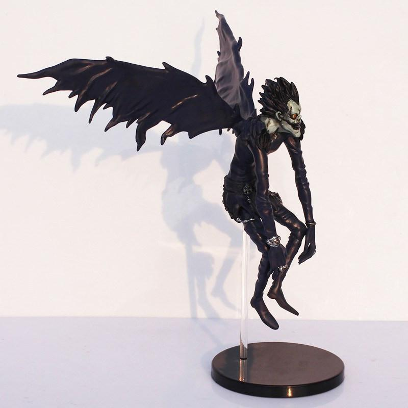 Death Note Ryuuku PVC Action Figure - The Dragon Shop - Geek Culture