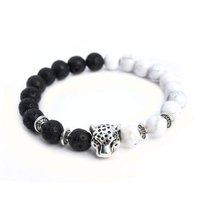 Tibetan Tiger Beads Bracelet - The Dragon Shop - Geek Culture