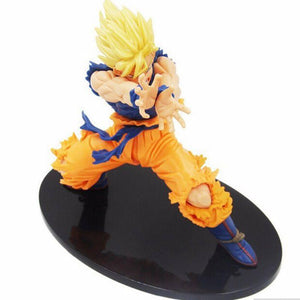 Dragon Ball Z Goku PVC Action Figure - The Dragon Shop - Geek Culture
